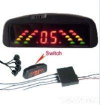 Buy cheap Rainbow Led Display Parking Sensor product