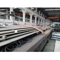Quality Custom 321 Stainless Steel Plates ASTM A240 , 20 Gauge Steel Plate for sale