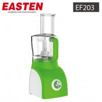 Quality Easten Small Food Processor EF203/  500W Kitchen Use Food Processor/ 1.2 Liters Mixing Bowl Meat Mincer for sale