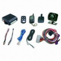 Quality Two-way Alarm System with Built-in Vibration Motor for sale