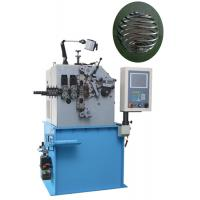 Buy cheap High Stability Spring Coiler / Spring Winding Machine Diameter 0.8 mm - 3.0 mm product