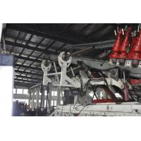 Buy Rotation speed 2200rpm Top Drive Oil Rig Multi-Functional Drilling Rig Equipment thrust pullback force – 250 tons at wholesale prices