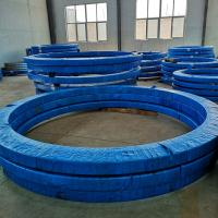 Buy I.400.22.00.A-T Internal gear slewing ring bearing(395*232*82mm) for excavator at wholesale prices