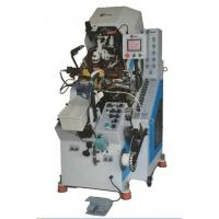 China YT-747MB Automatic Toe Lasting Machine Price With Hot Melt on sale