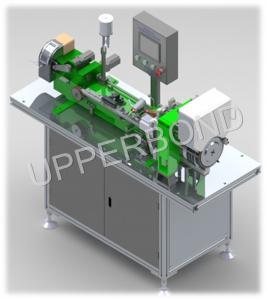 Buy cheap Single - phase 220V Heat No Burn Cigarette Experimental Equipment Machine from wholesalers