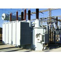 China High Reliability Power Distribution Transformer With Reasonable Accessories Selection on sale