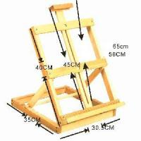 Quality Display Easel (CPJ2006-5) for sale