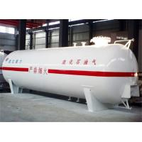 Quality Asme Approved Q345r 100cbm LPG Tank for Propane (CLW) for sale