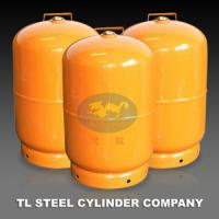 Camping Gaz Cylinders 5kg / Liquefied Gas Cylinders for Camping