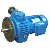 Quality UD Planetary Gearbox Worm Gear Reducer Mechanical Speed Variator for sale