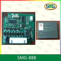 Quality SMG-888 2 channel without relay AUTO COOL remote control for sale