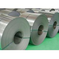 Quality Cold Rolled SUS304 Stainless Steel Coil 0.3 - 3.0mm Thickness 508 / 610mm ID for sale