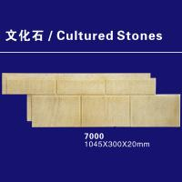 Quality Hot sale 3D Polyurethane Material Exterior Wall Decoration Culture Stone for sale