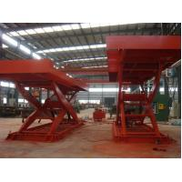 Quality 4-20M 300kg-1000kg Mobile electric lift/hydraulic electric lifting lifter for sale