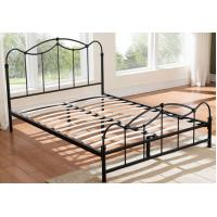 Buy cheap Personalised Style Wrought Iron Kids Beds With Metal Frame Childrens Bedroom Furniture product