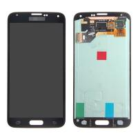 Quality For Samsung Galaxy S5 SM-G900/G900A/G900V/G900P/G900R4/G900T/G900F LCD Screen and Digitizer Assembly - Black - Grade A+ for sale