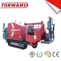 Quality Underground Engineering Horizontal Directional Drilling Rigs With Water Cooling for sale