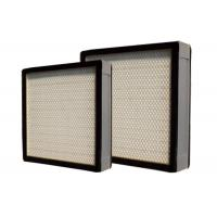Quality High Efficiency Quiet Hepa Air Filters Home / Air Cleaning Filter for sale