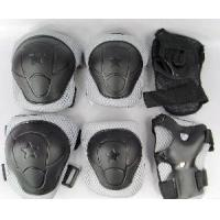 Quality 6 PCS Inline Skate Protective Gear Set (XDL-006H) for sale