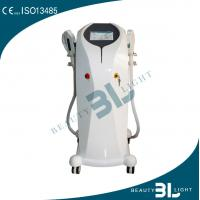 Quality 10MHz RF Frequency Skin Rejuvenation Equipment with 8.4 inch LCD screen for sale