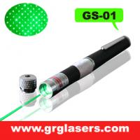 Buy 2 in 1 Powerful Green Laser Pointer Pen Beam Light 5mw Lazer High Power 532nm Made In China at wholesale prices