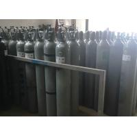 Quality Xenon Gas Colorless CAS 7440-63-3 Inert Gases Xenon Greenhouse Gas With 99.999% Purity for sale
