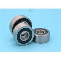 Quality Low Noise Axial Angular Contact Ball Bearings , Double Row Angular Ball Bearing for sale