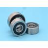 Buy cheap Low Noise Axial Angular Contact Ball Bearings , Double Row Angular Ball Bearing from wholesalers