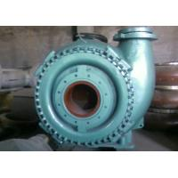 Buy cheap heavy duty sands gravel pump from wholesalers
