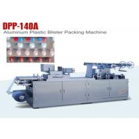 Quality Three Phase Automatic Blister Packing Machine For Small Batches Product Of Lab for sale