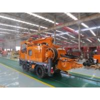 Quality KC2012W Underground Concrete Sprayer Work At Long Distance 80m Cable Length for sale