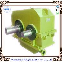 Quality 7.57 - 433.2kN Torque Helical Industrial Gearbox For Sewing Machine for sale