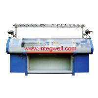 Quality Computerized Flat Knitting Machine for Sweater for sale