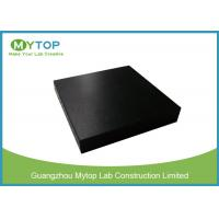 Quality Durable Solid Laboratory Epoxy Resin Worktop Slabs For Pharmaceutical Factory for sale
