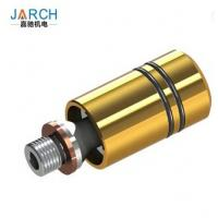 China Oil Water Steam Air Hydraulic Rotary Union Swivel Joint Coupling Type 400RPM Max Speed on sale
