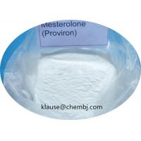 Relatively Weak Androgen Mesterolone (Proviron) Widespread For Bodybuilding Primarily for sale