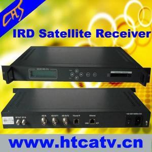 China IRD HD FTA receiver on sale