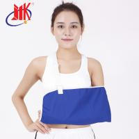Quality Osky Neoprene Arm Sling Medical Blue Cloth In First - Aid For Neck Pain Relief for sale