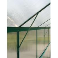 Quality 2012 Best seller Cold frame greenhouse HX65125G for sale