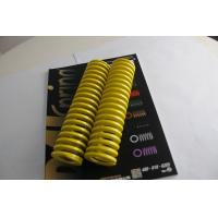 Quality Car Stainless Steel Compression Springs / Mold Spring , Outside Diameter 25mm for sale