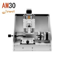 China am30 small portable cnc ring engraving machine gold wedding ring engraving router for sale on sale