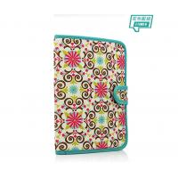 Quality Beautifully - Stamped Neoprene Lenovo Tablet Sleeves 12 inch , Girl Use OEM for sale