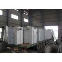 China 4 Trolleys 96 Trays Pharmaceutical Industrial Drying Oven on sale