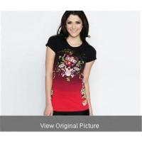 China Apparel,Women's T-shirt ,Ed Hardy T-shirt on sale