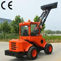 Quality Multifunction loader DY1150 mini front loader for sale for sale