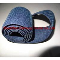Quality Good quality Weave elastic/flexible Velcro hook and loop closure nylon fastener tape for sale