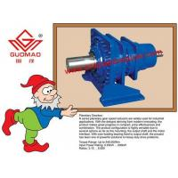 China China Industrial Planetary Gearbox / Planetary Speed Reducer on sale