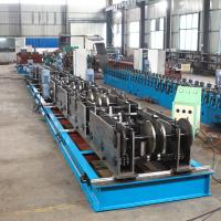 1.2-2.0mm Cable Tray Manufacturing Machine Cr12 Roller for sale