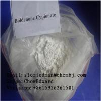 Buy cheap Boldenone Cypionate Boldenone Steroids , 106505-90-2 Androgenic Anabolic Steroids Powder product