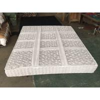 Quality Pocket  Spring  Unit with non woven fabric cover for mattress core, mattress in King size for sale